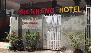 Khách sạn Gia Khang