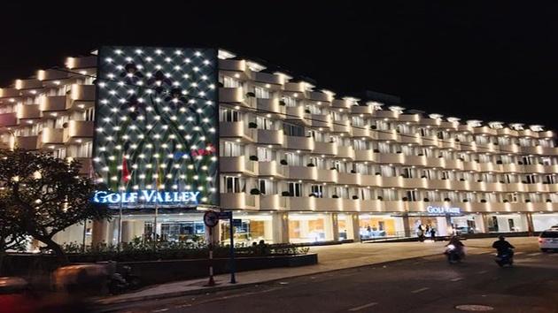Khách sạn Golf Valley