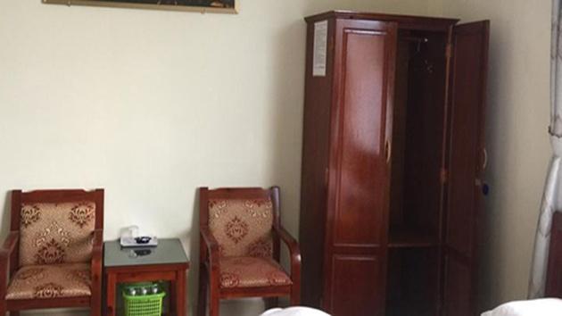 Khách sạn Tuấn Vinh gần chợ Đà Lạt