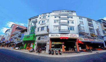 Khách sạn Nam Ngọc