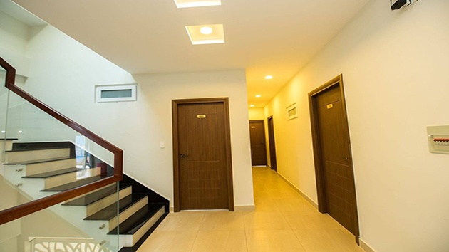 Khách sạn Quang Minh Đà Lạt mới xây