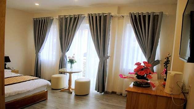 Khách sạn The Grace Đà Lạt