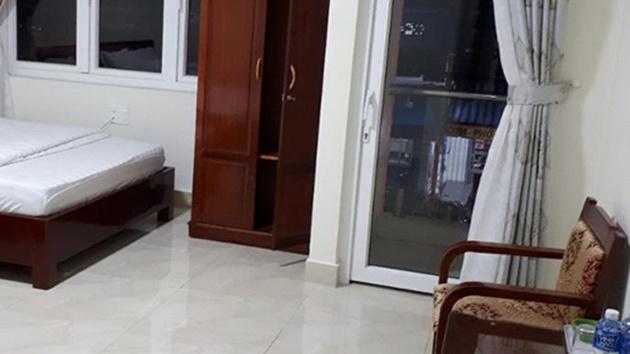 Khách sạn Tuấn Vinh Đà Lạt mới xây