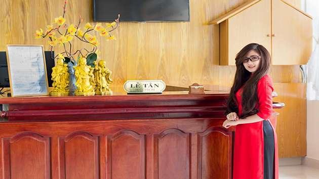 Số điện thoại khách sạn Hoàng Gia