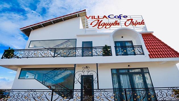 Villa Nguyễn Trịnh Đà Lạt