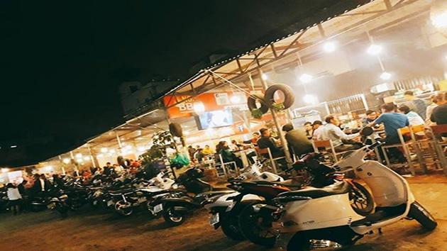 Địa chỉ BBQ No.1 quán nướng bình dân tại Đà Lạt