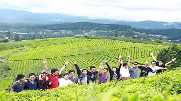 Da Lat travel experience 1 day