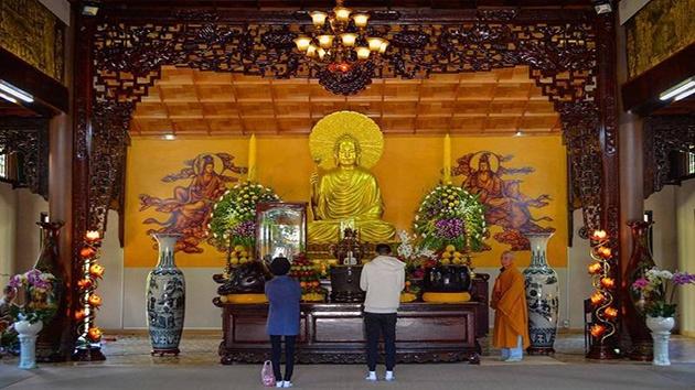 Review Thiền viện Trúc Lâm