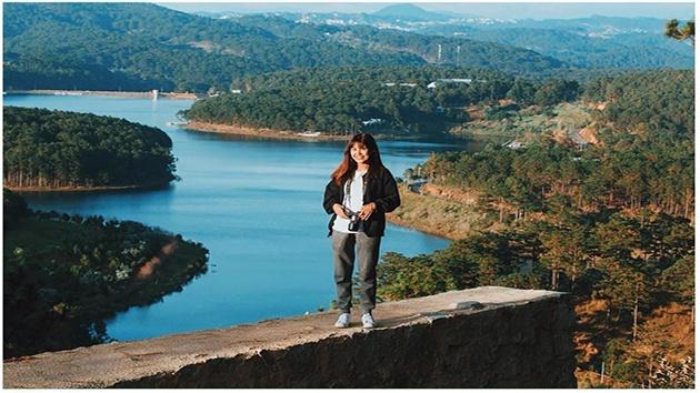 Tham quan hồ Tuyền Lâm Đà Lạt 2 ngày 1 đêm
