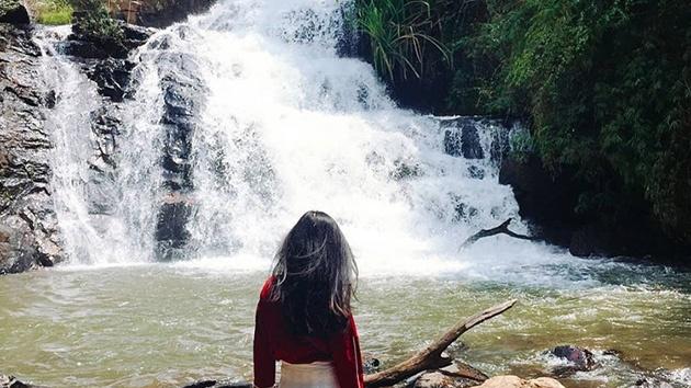 Tham quan khu du lịch thác Datanla khi đến với Đà Lạt