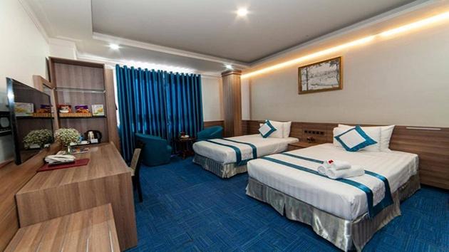 Danh sách những khách sạn 3 sao tại Đà Lạt