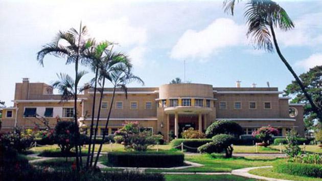 Địa chỉ Dinh Bảo Đại