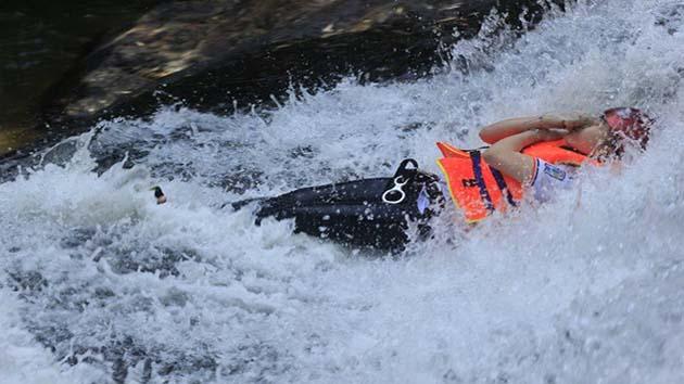 Hình ảnh đẹp tại thác Datanla