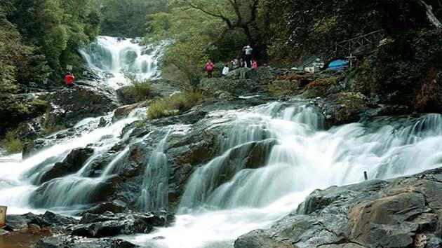 Khu du lịch thác Datanla Đà Lạt