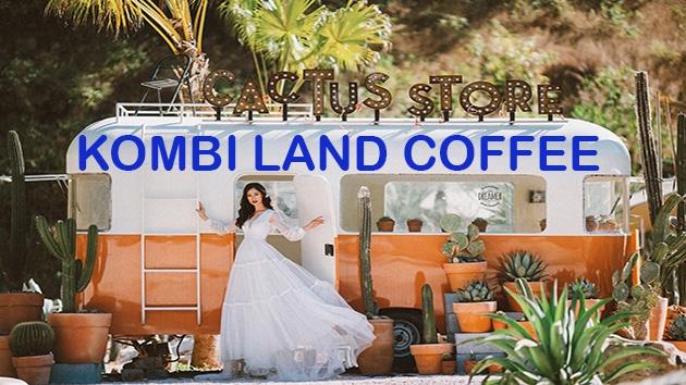 Kombi Land Coffee
