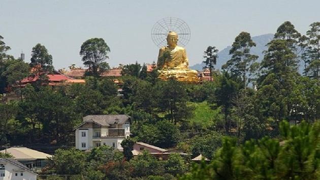 Lịch sử hình thành Thiền viện Vạn Hạnh