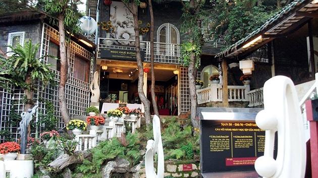 Những địa điểm tham quan gần với Thiền viện Vạn Hạnh