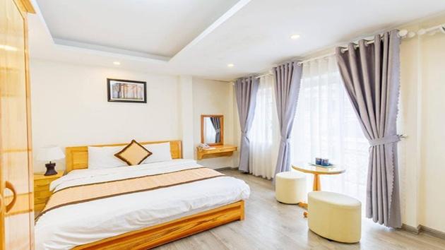 Tiêu chí lựa chọn khách sạn tiêu chuẩn 2 sao Đà Lạt