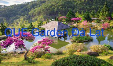 QUE Garden Đà Lạt