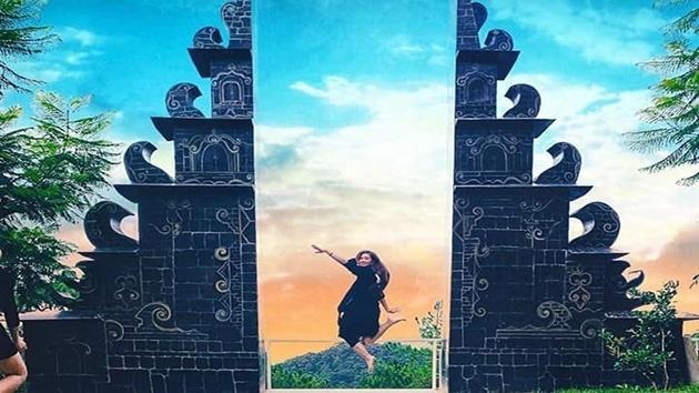Địa chỉ cổng trời Bali Đà Lạt