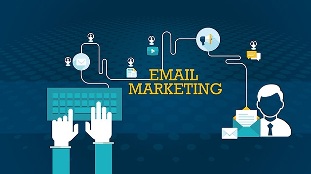 Dịch vụ Email Maketing