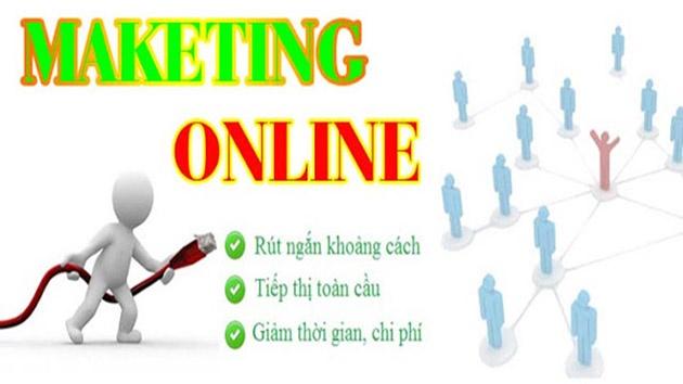 Dịch vụ maketing online của Hoa Dalat Travel