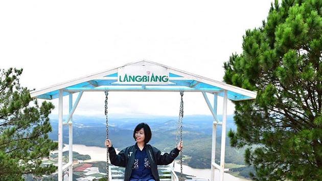 Kinh nghiệm tham quan núi Langbiang