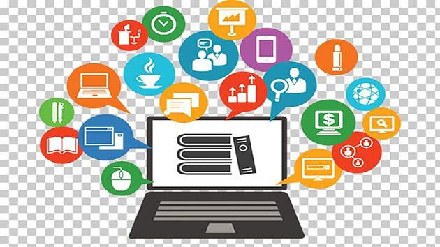 Lợi ích to lớn từ việc sử dụng dịch vụ maketing online