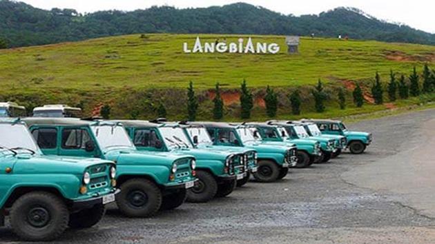 Núi Langbiang Đà Lạt có gì HOT?