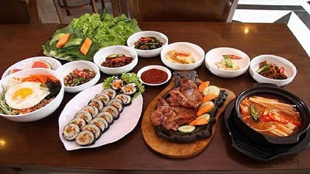 Ăn trưa Đà Lạt theo phong cách nước ngoài