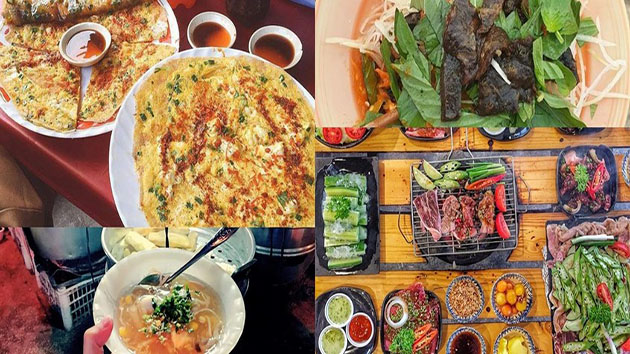 Cách để giới thiệu các món ngon tại Đà Lạt đến với thực khách