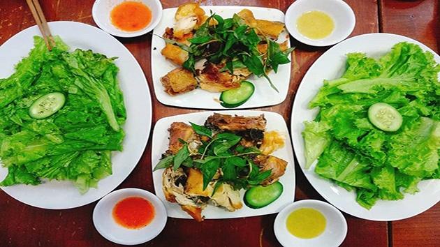 Cơm gà Hải - Thưởng thức đạc sản Phan Rang ngay tại Đà Lạt
