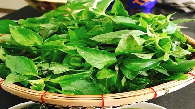 Lẩu gà lá é - món ăn trưa không thể bò qua khi đến Đà Lạt