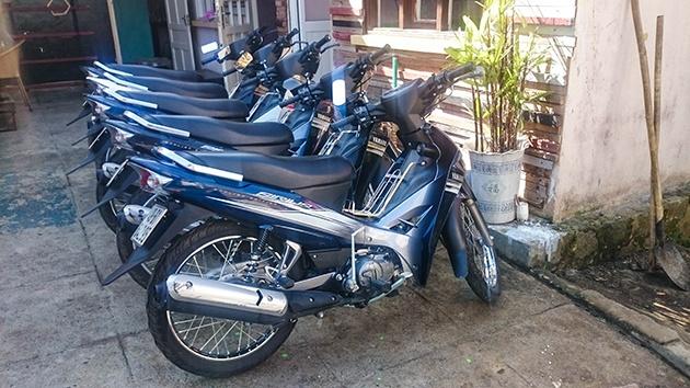 """Những địa chỉ cho thuê xe máy ở Đà Lạt """"chất lượng - uy tín"""""""