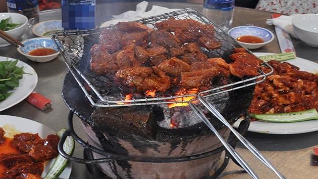 Quán Dã Chiên - Hương vị bò tơ ngon nhất tại Đà Lạt