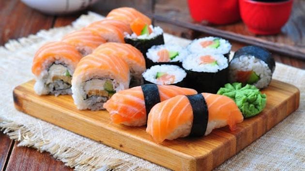 Sushi Tokyo - Nướng lẩu theo phong cách Nhật Bản