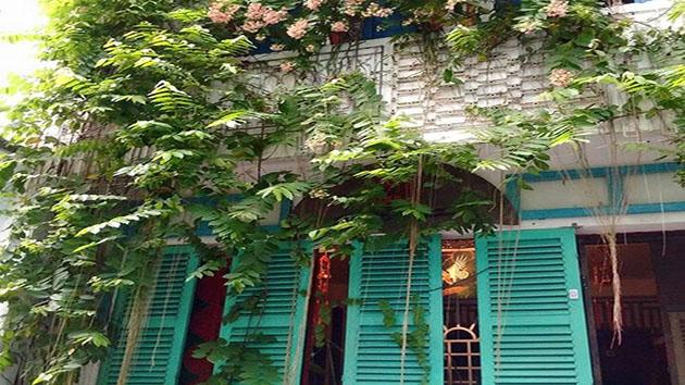 4221 Memories cafe Đà Lạt