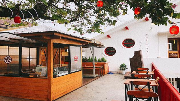 Cacaoken coffee Đà Lạt