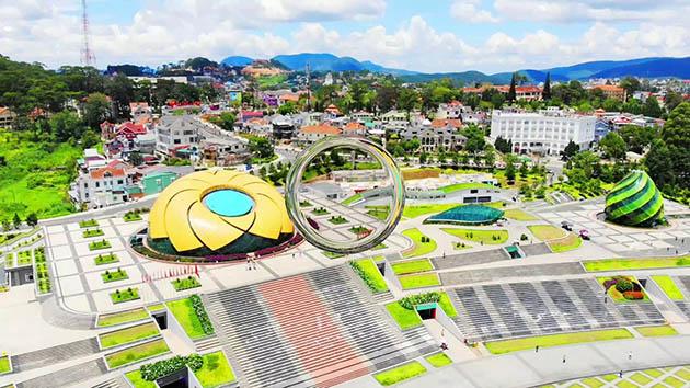 Check in 2 địa điểm đẹp và thơ mộng nhất tại Đà Lạt
