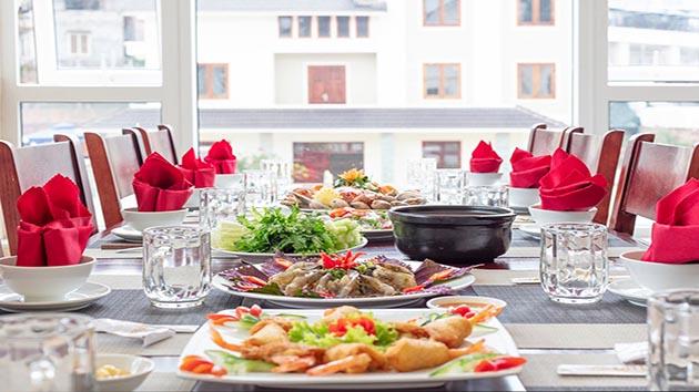 Liên hệ giới thiệu nhà hàng ở Đà Lạt