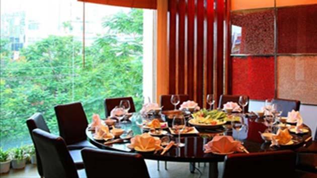 Nhà hàng Hoàng Lan Đà Lạt