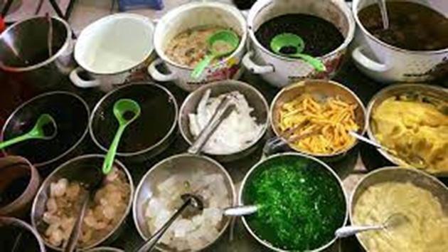 Quán chè Long Nga - Hương vị chè ngon nhất ở Đà Lạt