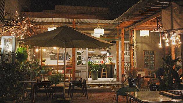Route 66 Cafe Đà Lạt