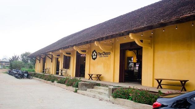 The Choco Cafe Đà Lạt