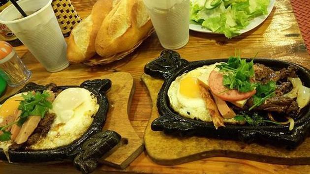 Bò né 3 Ngon - Món ăn sáng được yêu thích nhất ở Đà Lạt