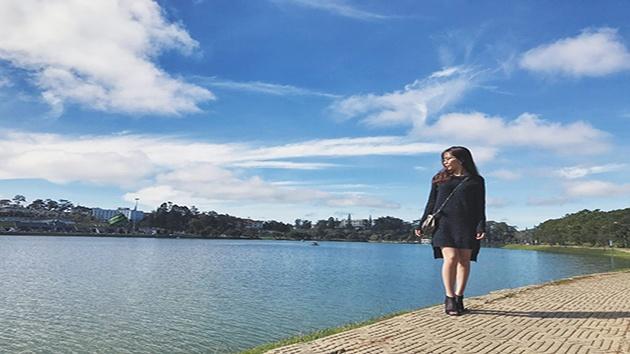 Hồ Xuân Hương - Địa điểm du lịch không thể bỏ qua khi đến Đà Lạt