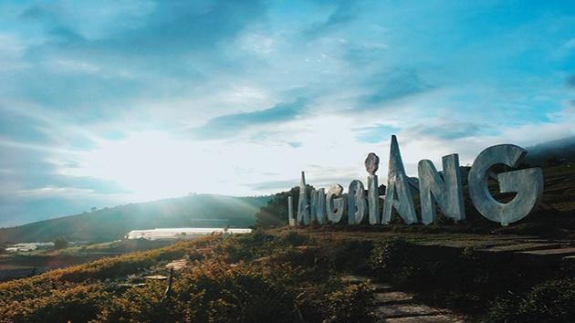 Núi Langbiang - Địa điểm du lịch lâu đời nhất ở Đà Lạt