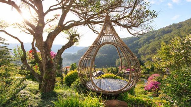 """QUE Garden - Địa điểm """"sống ảo"""" theo phong cách Nhật Bản ở Đà Lạt"""