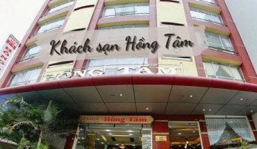 Khách sạn Hồng Tâm
