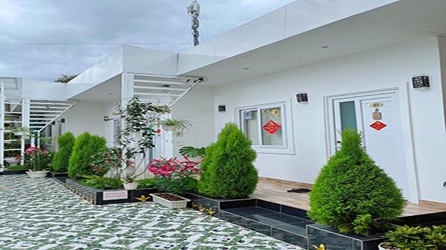Các loại phòng khách sạn Dalat Hills
